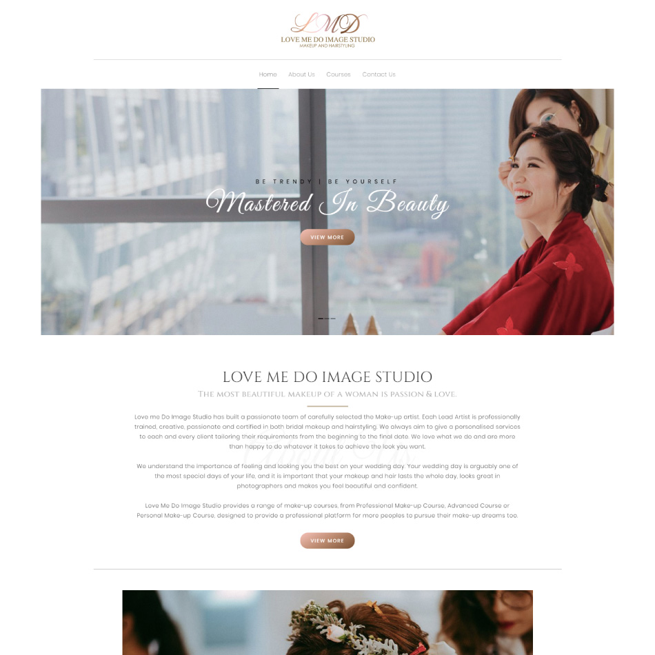 Love Me Do Image Studio Pte Ltd